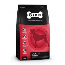 """Корм Gina для выставочных и активных собак """"Dog 26"""""""