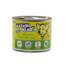 """Barking Heads корм для собак с ягненком """"Роскошная шевелюра для мелколапого"""""""