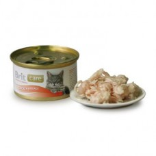 "Brit Care корм для кошек ""Куриная грудка"""