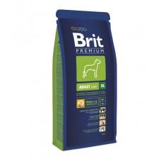 Корм Brit Premium для собак гигантских пород (45-90 кг) (Adult XL)