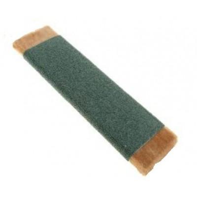 Когтеточка плоская с мехом