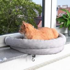 Лежак для кошки на подоконник, 54 ? 12 ? 44 см