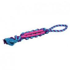 Игрушка DENTAfun узлы на веревке