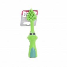 Игрушка Зубная щетка для собак Обезьянка