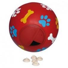 Мяч для лакомства, ф 14,5 см