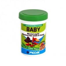 Prodac Baby для мальков всех пород яйцеживородящих