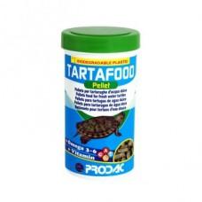 Prodac Tartafood Pellet для пресноводных черепах в палочках