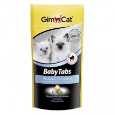 Gimpet лакомство для котят с таурином и L-карнитином