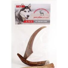 Best-in лакомство для собак и щенков Рога оленя