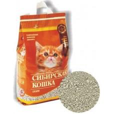 Наполнитель впитывающий для котят Сибирская кошка