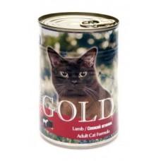 """Nero Gold корм для кошек """"Свежий ягненок"""""""