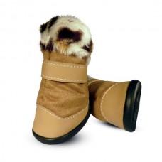 """Обувь для собак """"Ботинки, размер S"""""""
