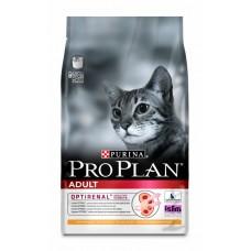 "Корм Pro Plan для кошек ""Курица и рис"""