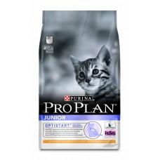"""Корм Pro Plan для котят """"Курица и рис"""""""