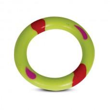 Кольцо из цельнолитой резины 110 мм