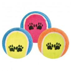 """Игрушка для собак """"Мяч теннисный"""""""