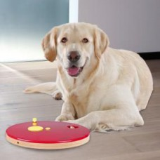 "Развивающая игрушка для собак ""Roulette"" 29х2,5см."