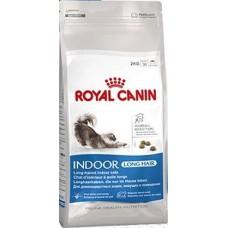 "Royal Canin ""Indoor Long Hair 35"" корм для длинношерстных кошек"