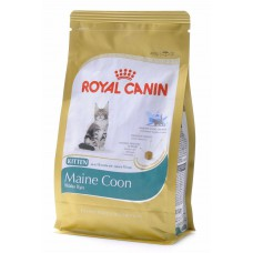 "Royal Canin ""Kitten Мaine Coon"" корм для котят мэйн кунов"