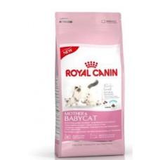 "Royal Canin ""Mother&BabyCat"" корм для котят 1-4 мес."