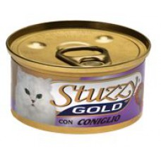 """Stuzzy Gold корм для кошек """"Мусс из белой рыбы"""""""