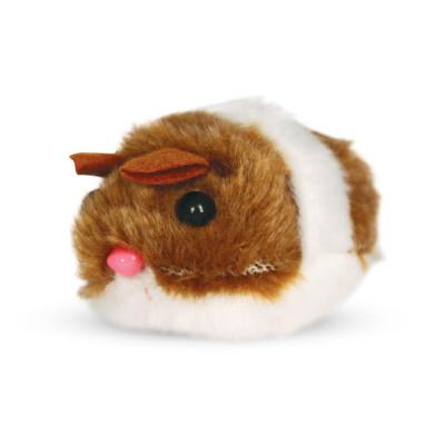 """Игрушка для кошек """"Мышь"""" вибрирующая, 60мм"""