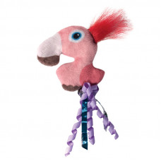 "Игрушка для кошек ""Фламинго"", 75/130мм"