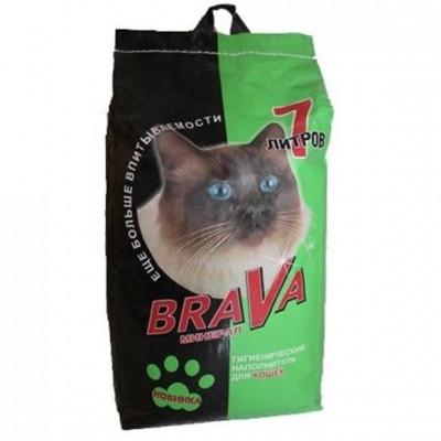 Наполнитель впитывающий Brava, Стандарт