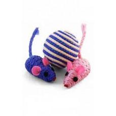 """Игрушка для кошек """"Мышка"""" (в ассортименте)"""