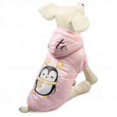 """Попона утепленная """"Пингвинёнок"""""""