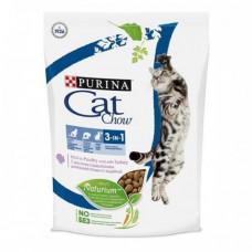 Корм Purina Cat Chow для кошек с индейкой