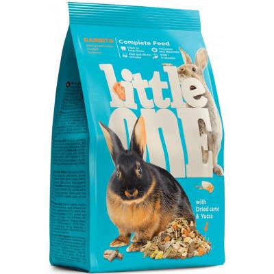 Little One. Корм для кроликов.