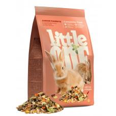 Little One. Корм для молодых кроликов.