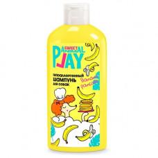 ANIMAL PLAY SWEET шампунь для собак и кошек гипоаллергенный, банановый панкейк (300 мл.)