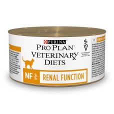 Purina консервы для кошек при патологии почек (NF)