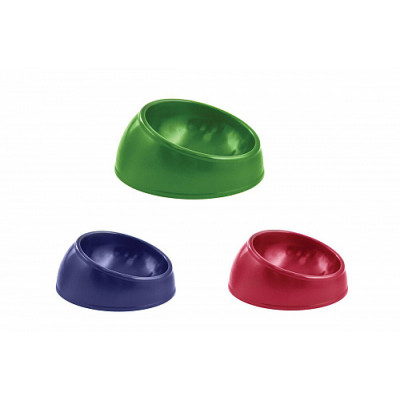 Миска пластиковая сфера, 200 мл