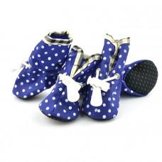 """Обувь для собак """"Ботинки непромокаемые"""" размер 3"""