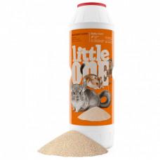 Little One песок для шиншилл 1 кг.