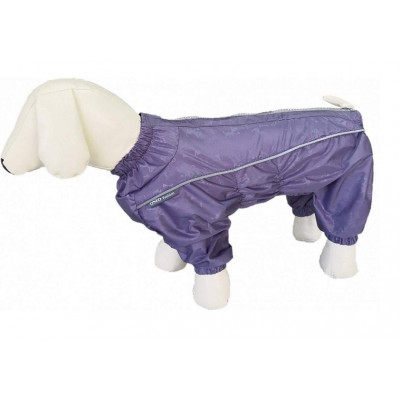 Комбинезон утепленный для собак OSSO Fashion