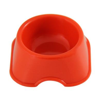 Миска пластиковая для грызунов, 0,05л