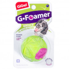 """Игрушка для собак GiGwi """"Мячик полнотелый"""""""
