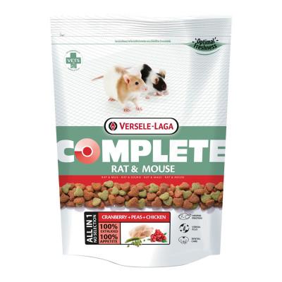 VERSELE-LAGA Complete Rat & Mouse Корм для крыс и мышей