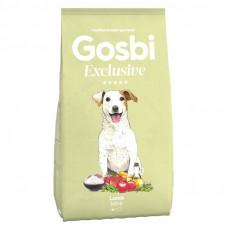 Корм Gosbi для собак мелких пород, с ягненком