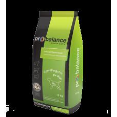 Корм Probalance для собак Hyppoallergenic, гипоаллергенный