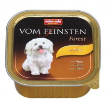 Vom Feinsten корм для собак с кроликом