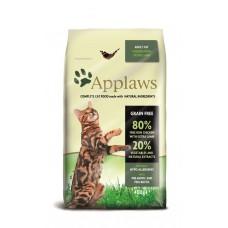 """Корм Applaws для кошек """"Курица и ягненок 80/20%"""" беззерновой"""