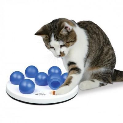"""Развивающая игрушка для кошек """"Солитер"""""""