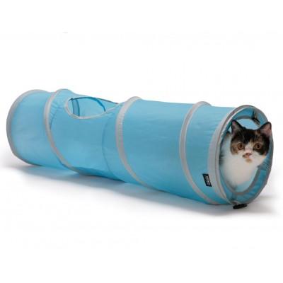 "Тоннель-шуршалка для кошек: космос. ""Kitty Tunnel"": 28*28*91см"