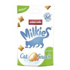 Animonda лакомство для кошек поддержание здоровья суставов и связок
