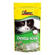 Gimpet подкормка для очистки зубов Denta-Kiss